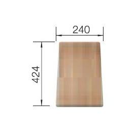 Blanco Tagliere legno 1230700
